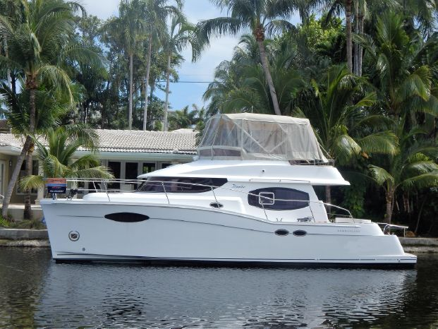 2012 Fountaine Pajot Summerland 40 LC