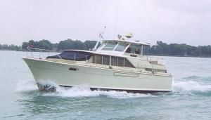 Chris Craft 42 Commander image