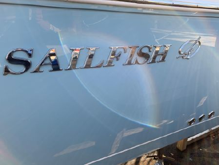 Sailfish 325 DC image