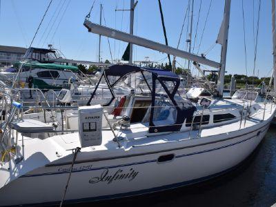 2002 Catalina<span>42-2C MK II</span>