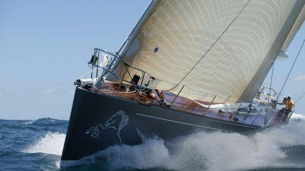 Southern Wind SW78