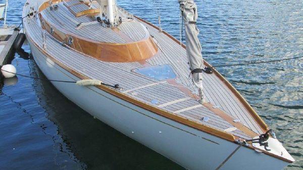 Spirit Yachts 46
