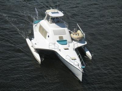 Stuart Catamarans Multihull