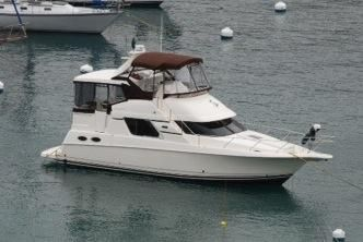 Silverton 392 Motoryacht