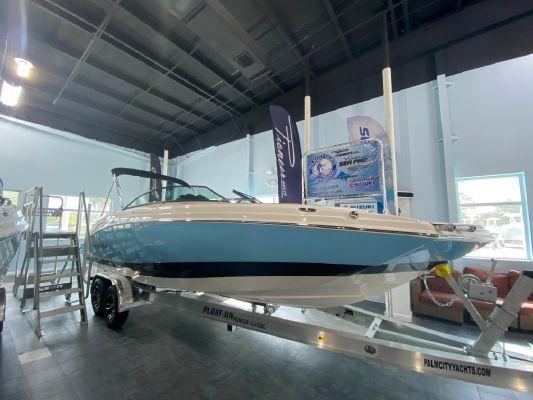 NauticStar 243DC Sport Deck - main image