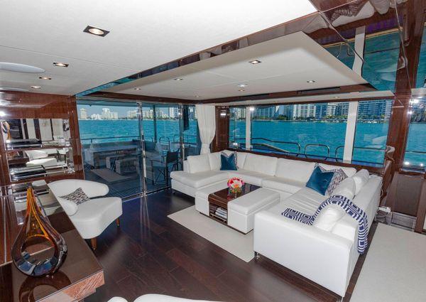 Sunseeker 95 Yacht image
