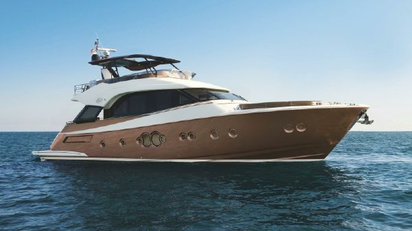 Monte Carlo Yachts MCY 65