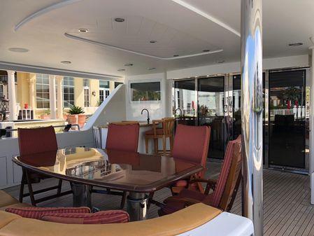 Westport Raised Pilothouse Motoryacht image