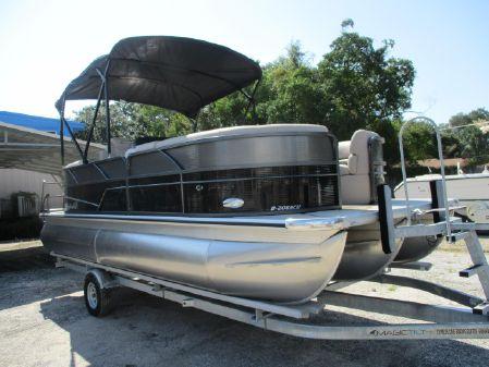 Misty Harbor 2085 CU image