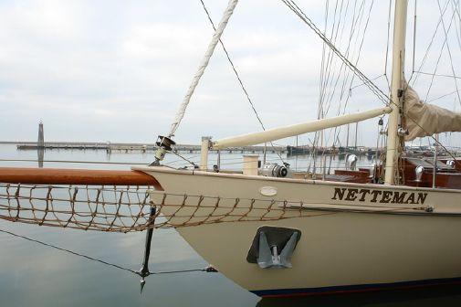 Zaca 60 Schooner (V&O Yachting) image