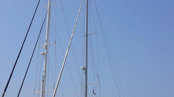 Beneteau Oceanis 54 2012 Beneteau Oceanis 54