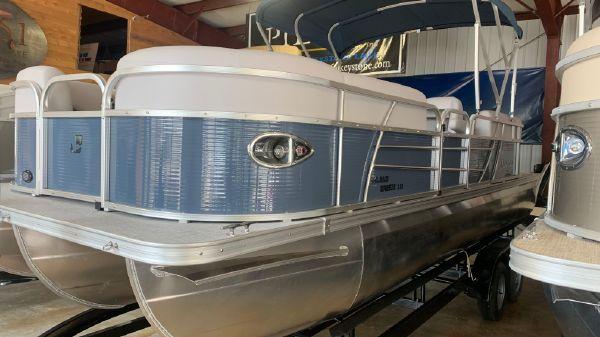 Landau Island Breeze 232 Cruise