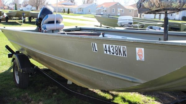Used Boats For Sale - Buells Marine