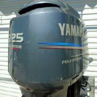 Yamaha F225hp 25 inch Shaft, EFI 4-Stroke