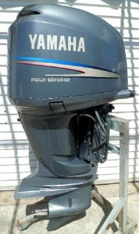 Yamaha F225hp 25 inch Shaft, EFI 4-Stroke image