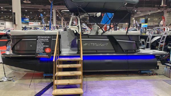 Starcraft SLS-1