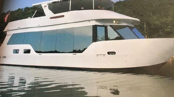 Skipperliner 600 Millennium