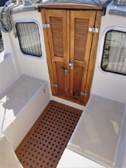 Aztec Nautilus 40 Pilothouse (C&C) image