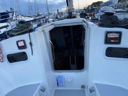J Boats J/97 image