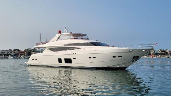 Princess 95 Motoryacht