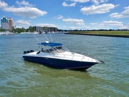 Fountain 38 Sportfish Cruiser image