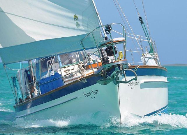 2007 Cabo Rico