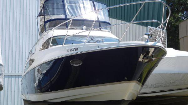 Regal 4080 Sportyacht