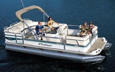 Fisher 200 DLX