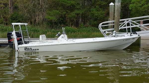 Sea Chaser 200 Flats