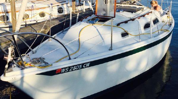 Ericson 27