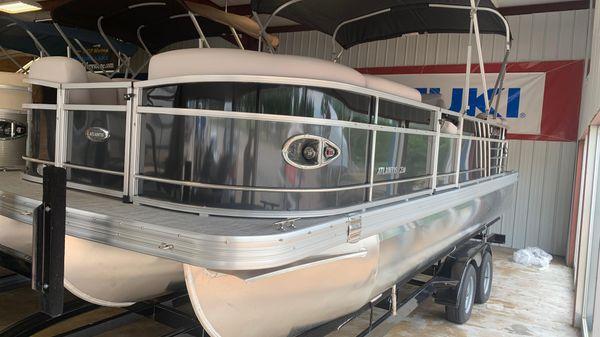 Landau Atlantis 230 Sport Cruise