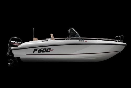 Flipper 600SC image
