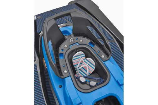 Yamaha WaveRunner EX Deluxe image