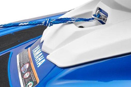 Yamaha WaveRunner EX LIMITED image