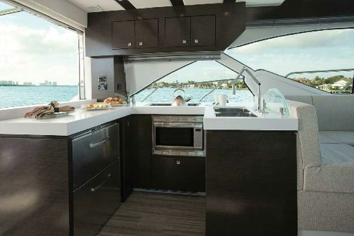Cruisers Yachts 54 Cantius image