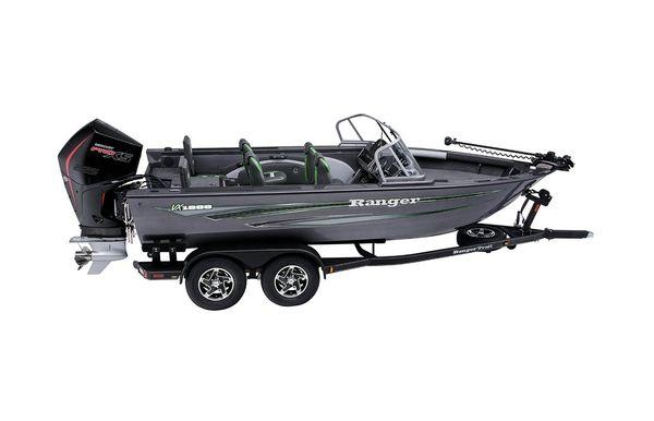 2021 Ranger VX1888 WT