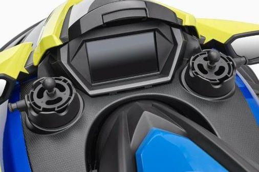 Yamaha WaveRunner FX Limited SVHO image