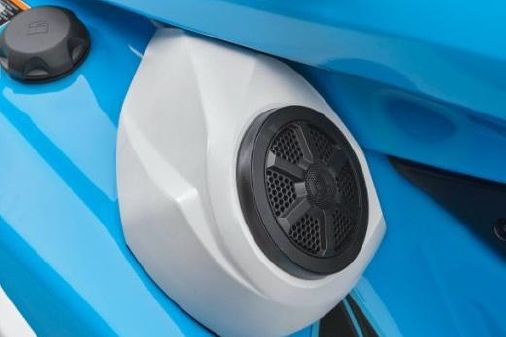 Yamaha WaveRunner FX SVHO image