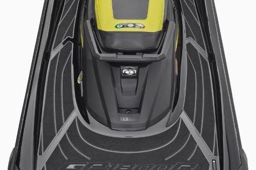 Yamaha WaveRunner GP1800R HO image