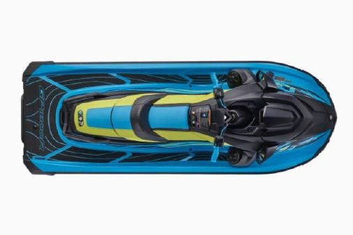 Yamaha WaveRunner GP1800R SVHO image