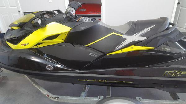 Seadoo RXP 260