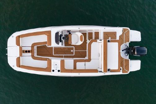 Bayliner DX 2000 image