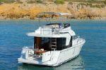 Beneteau Swift Trawler 35image