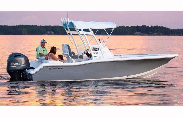 2019 Tidewater 210 SUV
