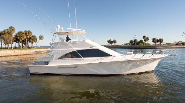 Ocean Yachts 56ss