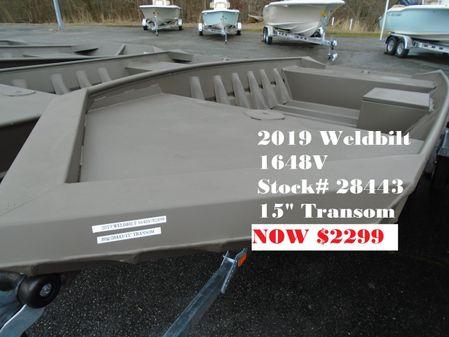 WeldBilt 1648V image