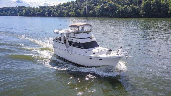 Gulfstar 38 Motor Cruiser