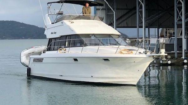 Bayliner 3688 Motoryacht