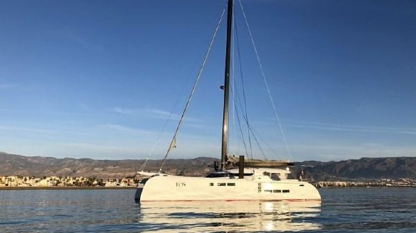 Custom Young 65 Performance Catamaran