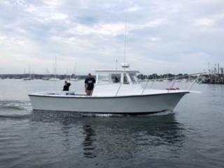 ROS Boats 30 HARDTOP DIESEL